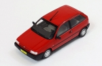 Fiat Tipo 3doors 1995 (red) 1:43 PRD453