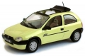 Opel Corsa B Swing 1993 Yellow 1:43 RA100