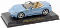 Ferrari California 2008 Blue 1:43 RA335