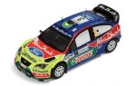 Ford Focus RS WRC 07 #3 1:43 RAM326