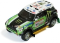 Mini All 4 Racing #32 J.P. Cottret/S. P1:43 RAM572