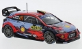 Hyundai i20 Coupe WRC #11 4th Rallye G 1:43 RAM729