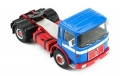 MAN 16.320 Blue and Red 1:43 TR011