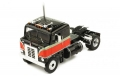KENWORTH Bullnose 1950 Black red 1:43 TR036