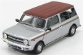Mini Clubman Estate 1100 1981 (Sil 1:43 KE43025001