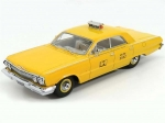 Chevrolet Biscayne NYC Taxi New Yi 1:43 KE43027012
