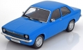 OPEL Kadett C Sedan 1973 blue 1:18 180011