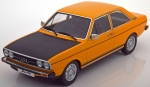 AUDI 80 GTE 1972 orange/black  1:18 180031