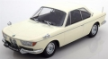 BMW 2000 CS Coupe 1965  beige  1:18 180121