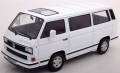 VW T3 Bus white star 1993  white 1:18 180201