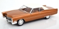 Cadillac Deville With Soft Top 1967 Go 1:18 180317
