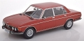 BMW 3.0 S E3 2.Serie 1971 Brown Metall 1:18 180402