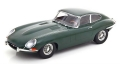 Jaguar E-Type Coupe Series 1 LHD 1961  1:18 180431