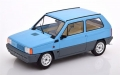 Seat Panda 35 MK I 1980 light blue 1:18 180523