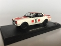 Nissan Skyline 2000 GTR Racing No.6  1:43 03022R