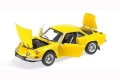 Alpine Renault A110 S1600 Yellow 1:18 08484Y