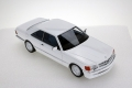 Mercedes Benz 560 SEC Lorinser C126 Co 1:18 LS047B