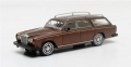 FLM Panelcraft RR Silver Shadow 1:43 MX11705-101