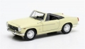 Innocenti 950-S Spider 1962 1:43 MX30902-012
