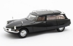 Citroen ID19 Cortege Slough Facto 1:43 MX40304-011