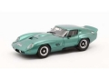 AC A98 Coupe 1964 Green 1:43 MXR50101-011