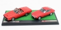 Set Ghia 450SS Convertible 1:43 MXSET001