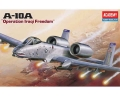 "A10A ""Operation Iraqi Freedom"" 1:72 12402"