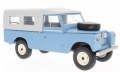 Land Rover 109 Pick Up Series II Blue 1:18 18094