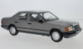 Mercedes Benz 300 D (W124) Saloon 1984  1:18 18100