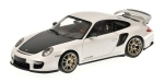 Porsche 911 (997 II) GT2 RS White 1:18 100069400