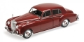 Bentley S2 1960 (red) 1:18 100139955