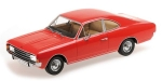 Opel Rekord C Coupe 1966 1:18 107047020
