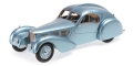 Bugatti Type 57 SC Atlantic 1936Blue 1:18 10711032