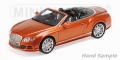 Bentley Continental GT Speed 1/18 107139430