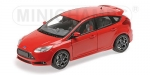 Ford Focus ST 2011 (red) 1:18 110082002