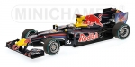 Red Bull Racing Renault RB6 1:18 110100105