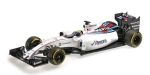 Williams Martini Racing 1:18 117150019