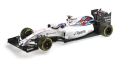Williams Martini Racing 1:18 117150077