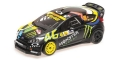 Ford Fiesta RS WRC #46 Winner Monza 1:18 151120846