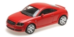Audi TT Coupe 1999  Red  1:18 155017022
