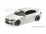 BMW M2 Coupe 2016 White  1:18 155026104