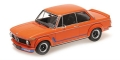 BMW 2002 Turbo 1973 Orange 1:18 155026202