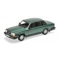 Volvo 240 GL 1986 (green metallic) 1:18 155171400