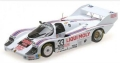 Porsche 956K #33 4th 1000km Spa 198 1:18 155836633