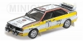 Audi Quattro A2 Winner Rally New Z  1:18 155841103