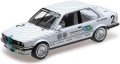 BMW 325i DTM Olaf Manthey 3rd Placl 1:18 155862602