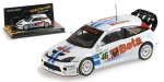 Ford Focus RS WRC Beta #46 1:43 400078446