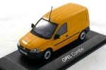 Opel Combo Yellow 2002 1:43 403042075