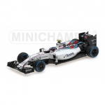 Williams FW38 #77 Brazilian GP Valt 1:43 417160177