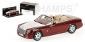 Rolls Royce Drophead Coupe 2007 red 1:43 436134731